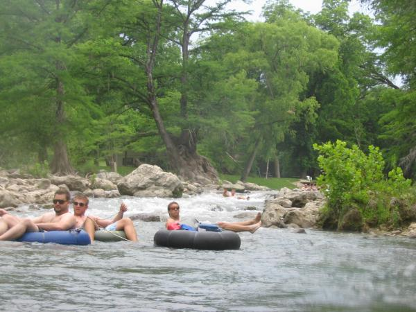 Show Us Your Toobs On The Guadalupe Tube Texas
